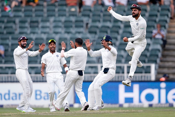 TOP3: যে তিনটি উপায়ে অস্ট্রেলিয়ায় টেস্ট সিরিজ জয় করতে পারে ভারত 1