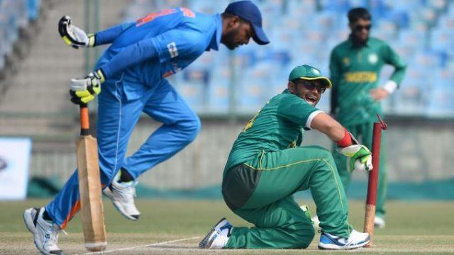 ক্রিকেট ভক্তদের জন্য দারুণ খবর, ভারত-পাকিস্তান আবারও মাঠে নামছে 2