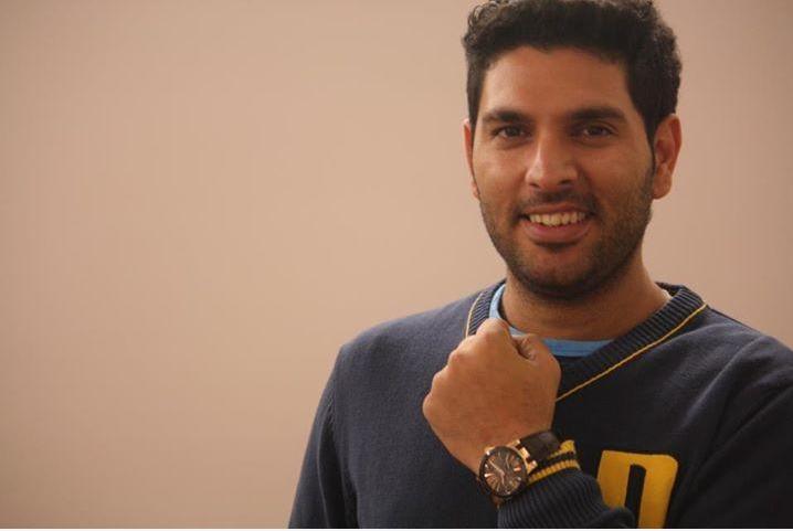 TOP6: ভারতের ছয়জন ক্রিকেটার, যারা বহুমূল্য ঘড়ি ব্যবহার করেন ! 7