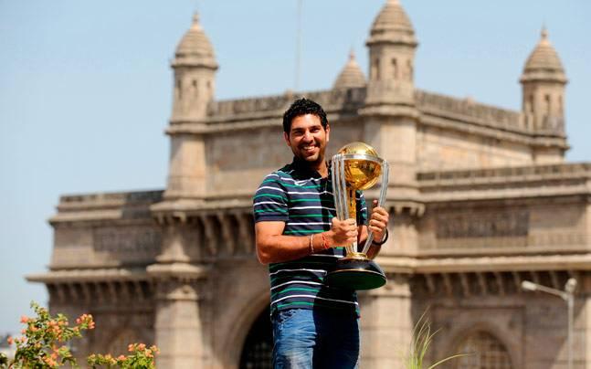 আইসিসির তিনটি ট্রফি জয়ী দলেই ছিলেন এই চারজন ভারতীয় ক্রিকেটার, দেখে নিন 4