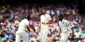 ভারত বনাম অস্ট্রেলিয়া: সিডনি টেস্ট: প্রথম দিন মজবুত স্থিতিতে ভারত, তাও উঠল এই খেলোয়াড়কে বাদ দেওয়ার দাবী