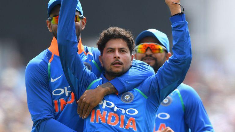 নিউজিল্যান্ড বনাম ভারত:  মাত্র ১৫৭ রানে আউট হল নিউজিল্যান্ড দল, সোশ্যাল মিডিয়ায় ছেয়ে গেলেন ভারতীয় বোলাররা 1