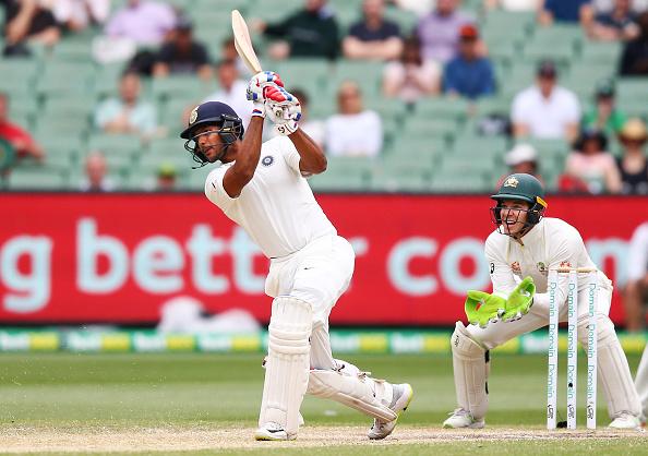 আইসিসি বিশ্ব টেস্ট চ্যাম্পিয়নশিপে সর্বাধিক রান করা পাঁচজন ভারতীয় ব্যাটসম্যান 3
