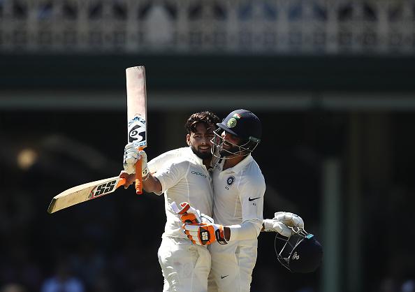 ভারত বনাম অস্ট্রেলিয়া: সিডনি টেস্টে সেঞ্চুরি ইনিংস খেলার পর ভারতীয় দলে নিজের রোল নিয়ে বললেন ঋষভ পন্থ 2