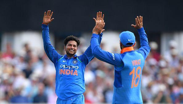 ২০১৮ সালে ভারতের হয়ে চোখ ধাঁধানো পারফরম্যান্স করা তিন ক্রিকেটার 2
