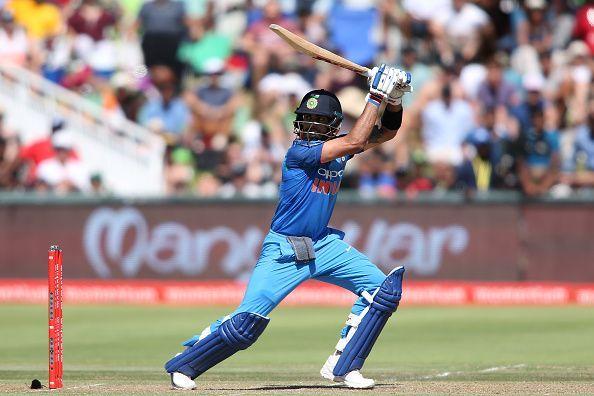 ২০১৮ সালে ভারতের হয়ে চোখ ধাঁধানো পারফরম্যান্স করা তিন ক্রিকেটার 4