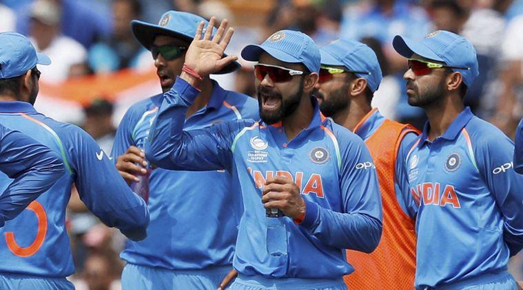 ২০১৮ সালে ভারতের হয়ে চোখ ধাঁধানো পারফরম্যান্স করা তিন ক্রিকেটার 6