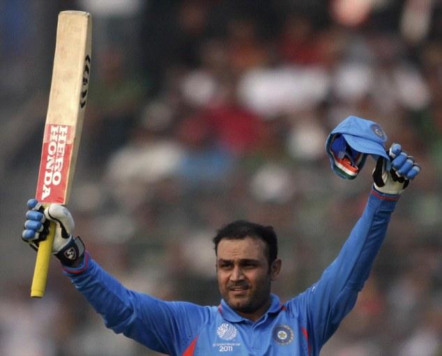 """এই ভারতীয় ক্রিকেটার কেই """"বর্তমান প্রজন্মের শেহবাগ"""" মনে করেন প্রাক্তন ভারতীয় ক্রিকেটার সন্জয় মান্জেরেকার 2"""