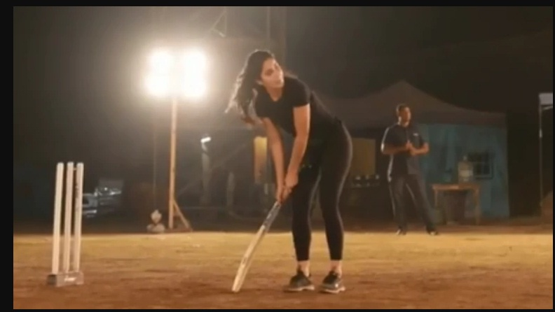 ক্যাটরিনার ক্রিকেট স্কিলে প্রভাবিত প্রীতি জিন্টা, ঘোষণা করলেন কিংস ইলেভেন পাঞ্জাবের হয়ে খেলবেন ক্যাট 1