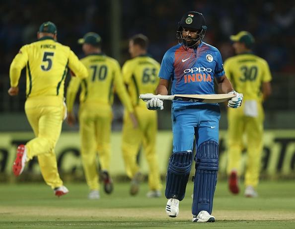 INDVAUS: দ্বিতীয় টি-২০তে ভারতীয় দলে ৩ পরিবর্তন তারকা খেলোয়াড়ের আরো একবার দলে প্রত্যাবর্তন 2