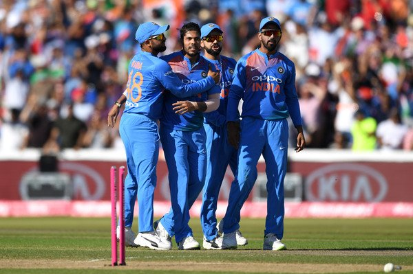 IND vs AUS: অস্ট্রেলিয়ার বিরুদ্ধে দ্বিতীয় টি-২০তে ভারতের সম্ভাব্য একাদশ ! দীর্ঘ সময় পর এই ক্রিকেটার পেলেন জায়গা 12