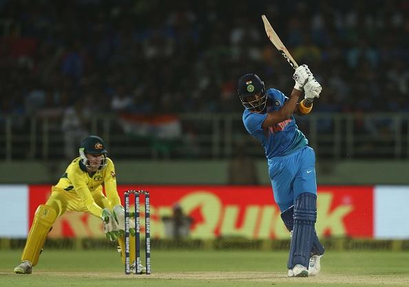 INDvAUS, দ্বিতীয় টি-২০ ম্যাচ: অজয় জাদেজা বাছলেন ভারতীয় দল, এই তিন খেলোয়াড়কে দিলেন বাদ 3