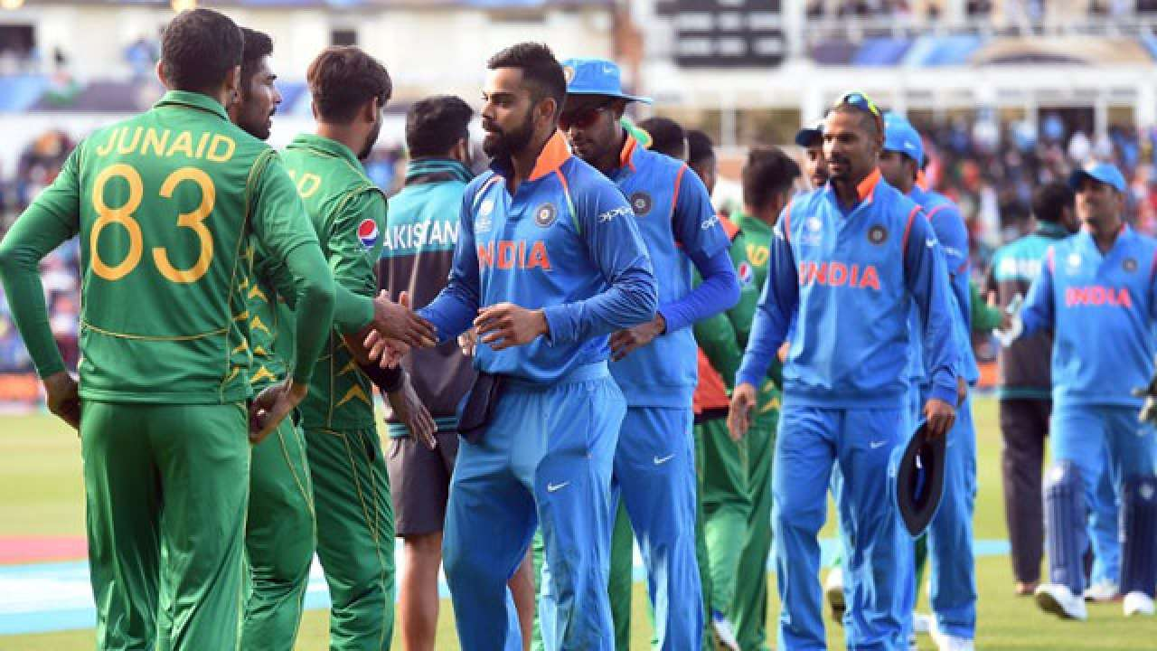বিশ্বকাপে কী তাহলে খেলা হবে না ভারত বনাম পাকিস্তান ম্যাচ ! প্রশ্ন ক্রিকেট মহলে 2