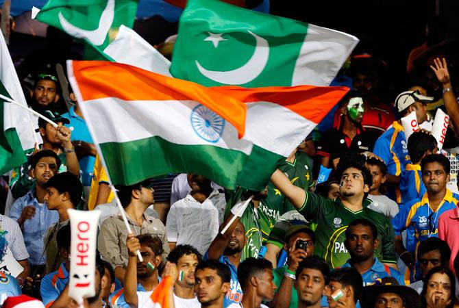 বিশ্বকাপে কী তাহলে খেলা হবে না ভারত বনাম পাকিস্তান ম্যাচ ! প্রশ্ন ক্রিকেট মহলে 3