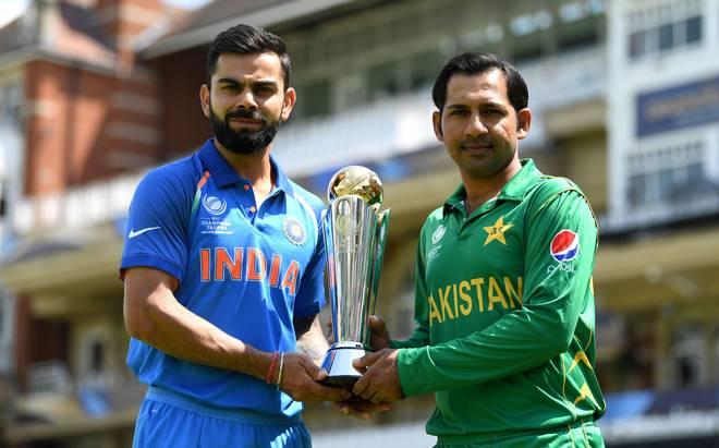বিশ্বকাপে কী তাহলে খেলা হবে না ভারত বনাম পাকিস্তান ম্যাচ ! প্রশ্ন ক্রিকেট  মহলে 13