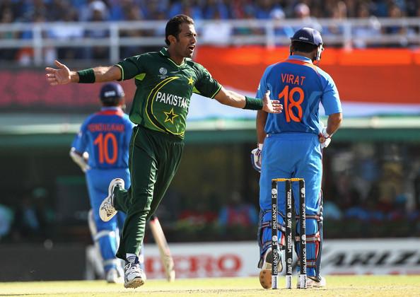 ভারতের বিপক্ষে বিশ্বকাপে মুখোমুখি হওয়ার আগে শান্তির বার্তা দিলেন এই পাক ক্রিকেটার 3