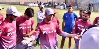 ওএমজি: রিকি পন্টিং এই ভারতীয় ক্রিকেটারকে বললেন ধোনির সঠিক বিকল্প, শুনলে আপনিও হবেন অবাক