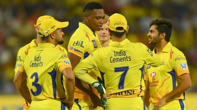 IPL2019: সিএসকে লুঙ্গি এনগিডির জায়গায় এই প্লেয়ারকে শামিল করল দলে