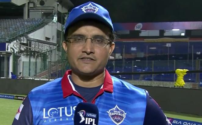 IPL 2019: সৌরভ গাঙ্গুলী কাগিসো রাবাদার এই বলকে বললেন 'বল অফ দ্য ইয়ার'
