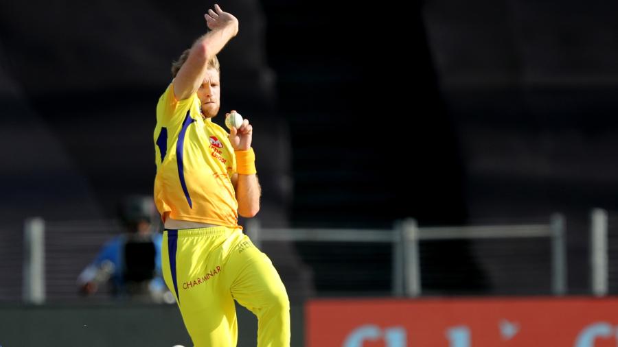 IPL 2019 – ডেভিড উইলির জায়গায় এই ৩জনের মধ্যে কোনো এক খেলোয়াড়কে দলে শামিল করতে পারে সিএসকে 1