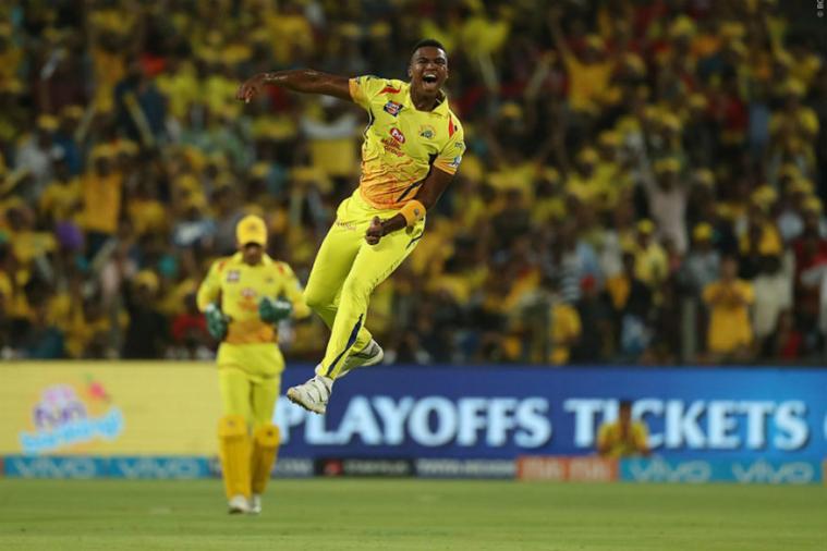 IPL2019: সিএসকে লুঙ্গি এনগিডির জায়গায় এই প্লেয়ারকে শামিল করল দলে 1