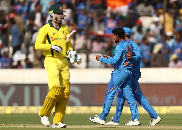 INDvAUS: টস রিপোর্ট: অস্ট্রেলিয়ার টস জিতে প্রথমে বোলিংয়ের সিদ্ধান্ত, ভারতীয় দলে এই তারকার প্রত্যাবর্তন 1