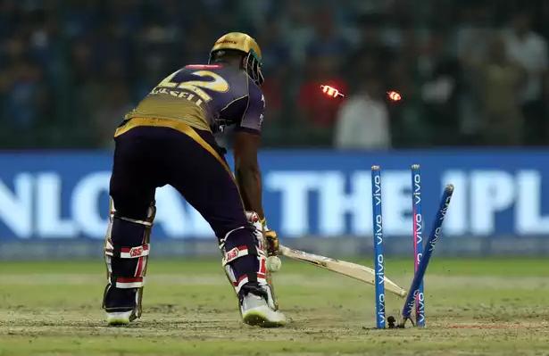 IPL 2019: সৌরভ গাঙ্গুলী কাগিসো রাবাদার এই বলকে বললেন 'বল অফ দ্য ইয়ার' 1