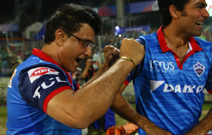 IPL 2019: সৌরভ গাঙ্গুলী কাগিসো রাবাদার এই বলকে বললেন 'বল অফ দ্য ইয়ার' 2
