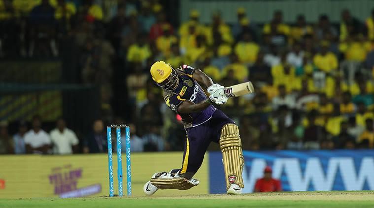 IPL 2019 – দিল্লির বিরুদ্ধে ম্যাচের ঠিক আগে অ্যান্দ্রে রাসেলকে ক্রিস মরিস হুঁশিয়ারি দিয়ে বললেন এই কথা ! 2