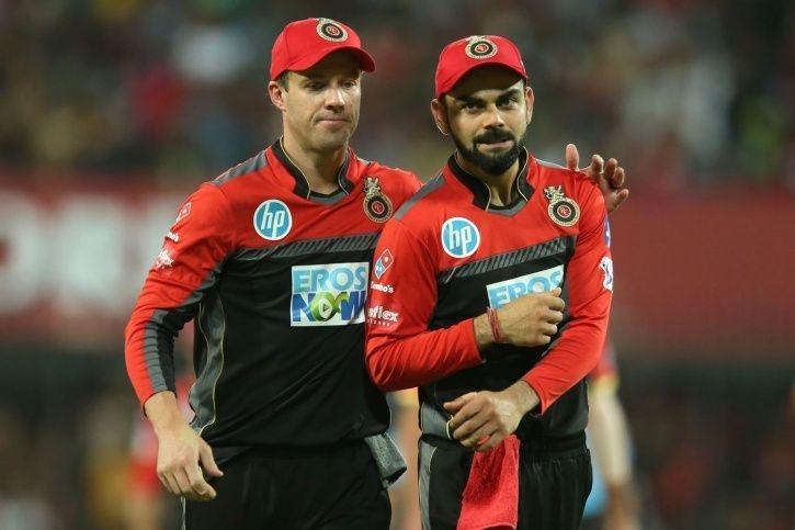 IPL 2019: আরসিবির লাগাতার হারের পর কোহলিকে সরিয়ে এই খেলোয়াড়কে অধিনায়ক করার দাবী উঠল 2