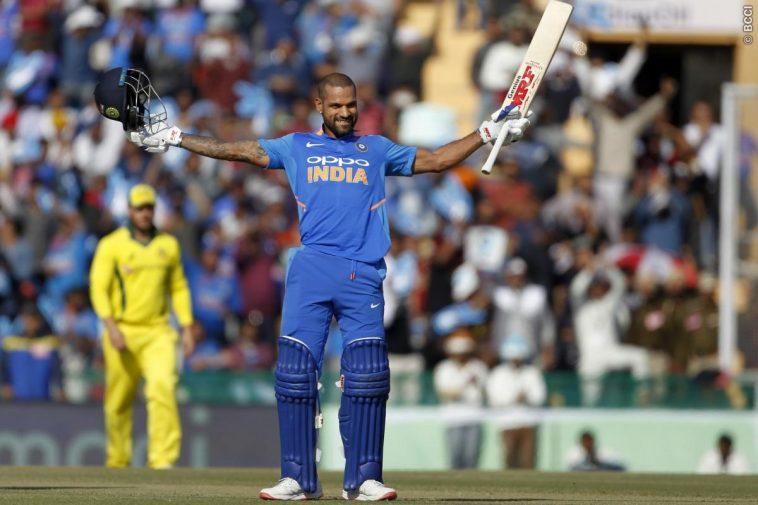 INDvAUS:মোহালি ওয়ানডে: ৩৫৮ রানের বিশাল স্কোর গড়ার পরও এই ভারতীয় খেলোয়াড় সোশ্যাল মিডিয়ায় হচ্ছেন ঠাট্টার পাত্র 2