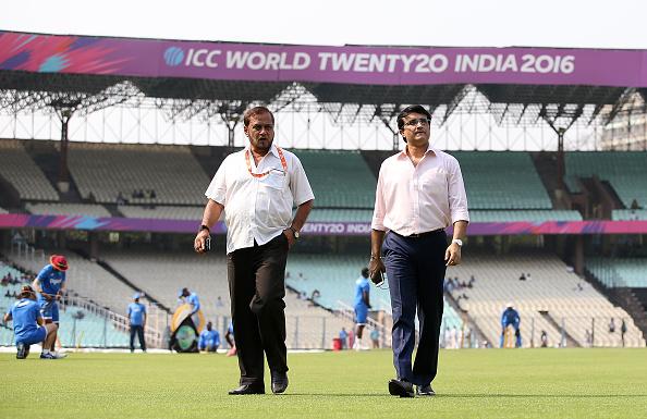 INDvAUS: পঞ্চম ওয়ানডের আগে সৌরভ গাঙ্গুলী করলেন বিজেতা দলের ভবিষ্যতবাণী, এই দল জিতবে সিরিজ 2