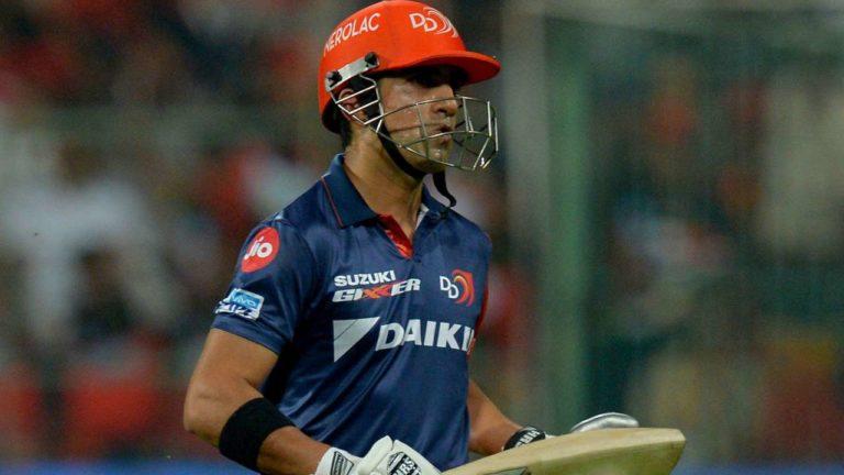 IPL 2019 – গৌতম গম্ভীর আইপিএলের আগে করলেন ভবিষ্যতবাণী, বললেন এই ৪টি দল করবে প্লে অফের জন্য কোয়ালিফাই 3