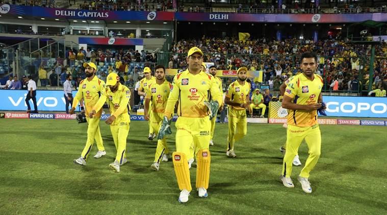 IPL2019: সিএসকে লুঙ্গি এনগিডির জায়গায় এই প্লেয়ারকে শামিল করল দলে 3