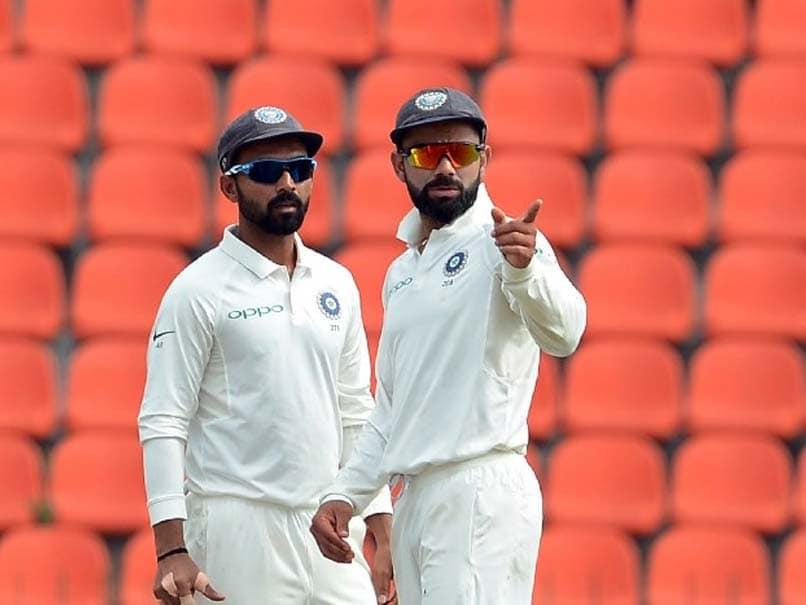 ভারতীয় দল থেকে দূর টেস্ট সহঅধিনায়ক অজিঙ্ক রাহানে বিরাট কোহলির অধিনায়কত্ব নিয়ে বললেন এই কথা, জানলে অবাক হবেন আপনিও 4
