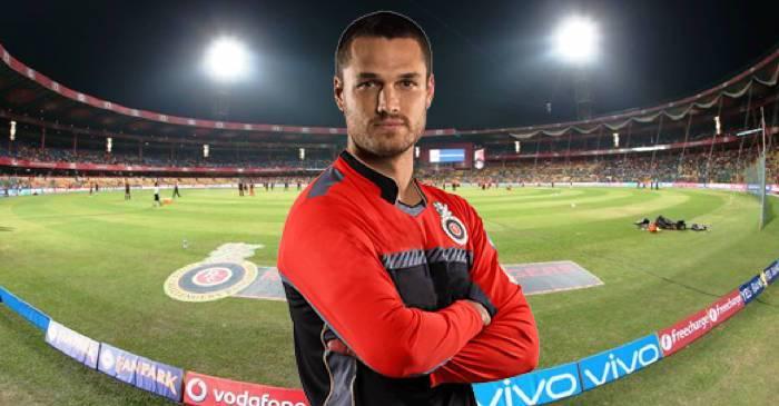 IPL 2019: CSKvRCB: প্রথম ম্যাচে ধোনিকে আটকাতে এই ১১জন খেলোয়াড়দের সঙ্গে মাঠে নামবে আরসিবি 8