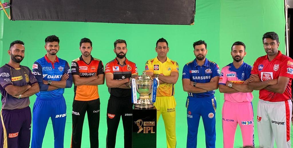 IPL 2019: ভারতকে পাল্টা জবাব দিলো পাকিস্তান ! ব্যান হলো আইপিএল 7