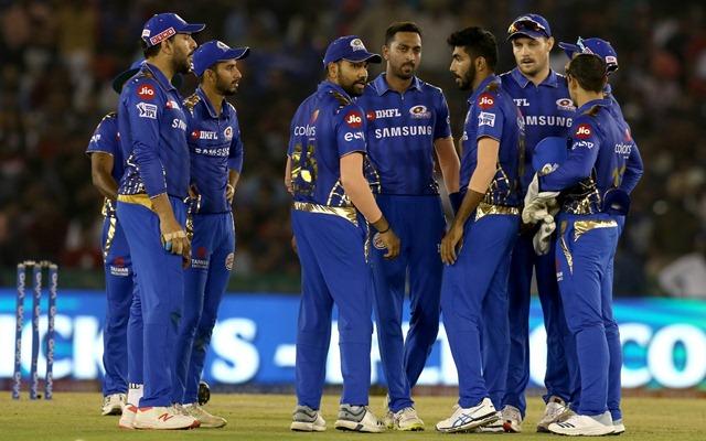 IPL 2019 – হায়দ্রাবাদের বিরুদ্ধে মুম্বাই ইন্ডিয়ান্স এই ১১ জনের সঙ্গে মাঠে নামবে এই তারকার খেলা নিশ্চিত