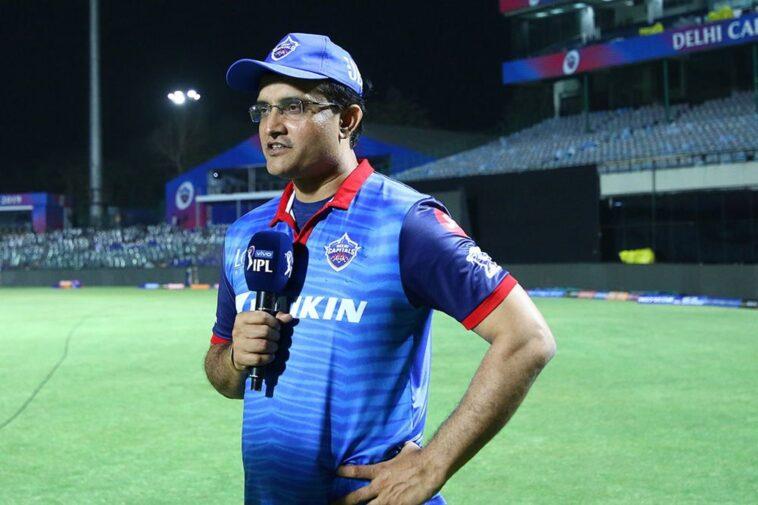 IPL 2019: দিল্লি ক্যাপিটালসে যোগ দেওয়ার পর কনফ্লিক্ট অফ ইন্টারেস্টের মামলা হল সৌরভের বিরুদ্ধে 1