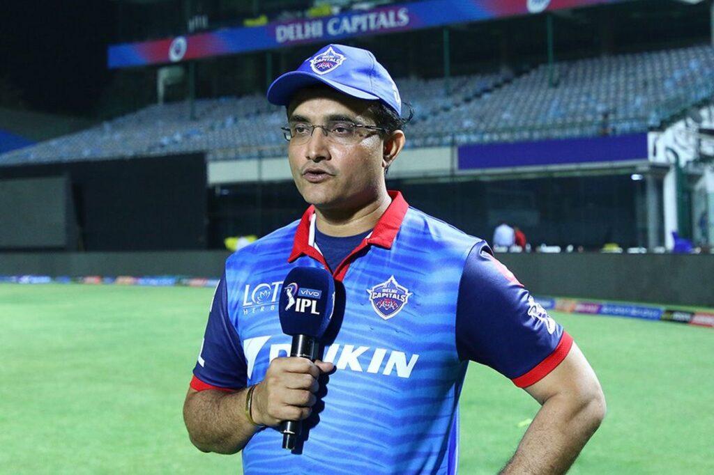 IPL 2019: দিল্লি ক্যাপিটালসে যোগ দেওয়ার পর কনফ্লিক্ট অফ ইন্টারেস্টের মামলা হল সৌরভের বিরুদ্ধে 3
