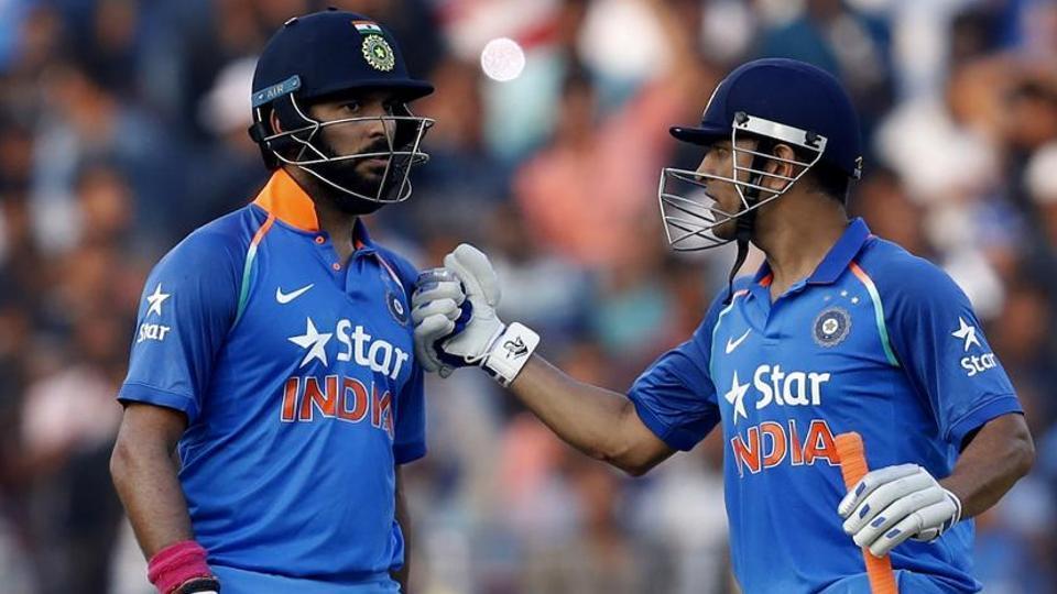 TOP 5: পাঁচ দুর্ভাগ্যবান ভারতীয় ক্রিকেটার যাদের জায়গা হলো না এবারের বিশ্বকাপ দলে ! 3