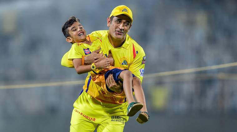 IPL T20 2019 CSK vs KXIP