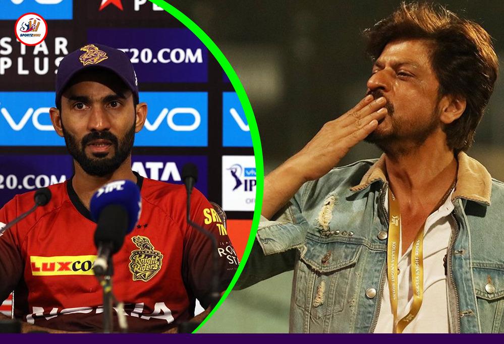 IPL2019: শাহরুখ খানের মতো মালিক পেয়ে আমরা গর্বিত ! বললেন দীনেশ কার্তিক 6