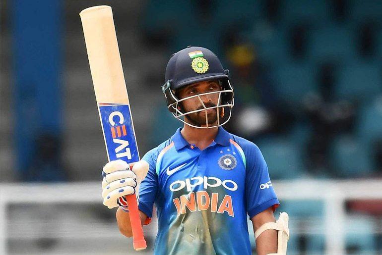 TOP5: সদ্য ঘোষিত হওয়া ভারতীয় টীম থেকে বাদ পড়া পাঁচ সেরা ক্রিকেটার ! 3