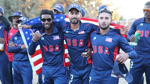 আমেরিকার জাতীয় ক্রিকেট দলকে আন্তর্জাতিক ওয়ানডে দলের স্বীকৃতি এনে দেওয়ার পিছনে রয়েছে এই ক্রিকেটার 1