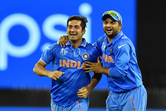 বিশ্বকাপ ২০১৯: বিশ্বকাপের এক ইনিংসে সবচেয়ে বেশি রান খরচা ভারতীয় বোলার 2