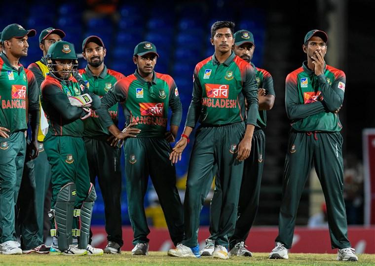 BIG BREAKING: বাংলাদেশ ক্রিকেটে গুরুত্বপূর্ণ ভূমিকায় নিয়োগ করা হলো এই ভারতীয় ক্রিকেটারকে 4
