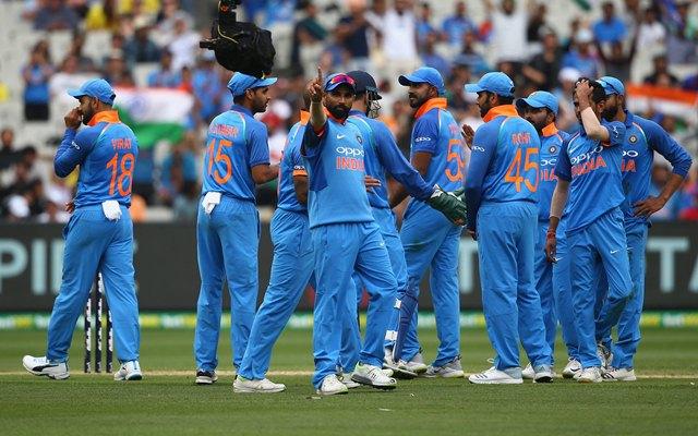 বিজেপি নেতা গম্ভীর বিশ্বকাপের জন্য বাছলেন ভারতীয় দল, দলে ৩টি পরিবর্তন 3