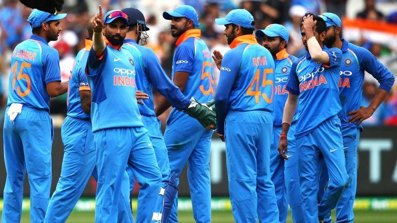 আইসিসির টি-২০ র্যাঙ্কিংয়ে ভারতীয় দলের হল বড়ো লোকসান, এই দল পৌঁছোল টপে 2