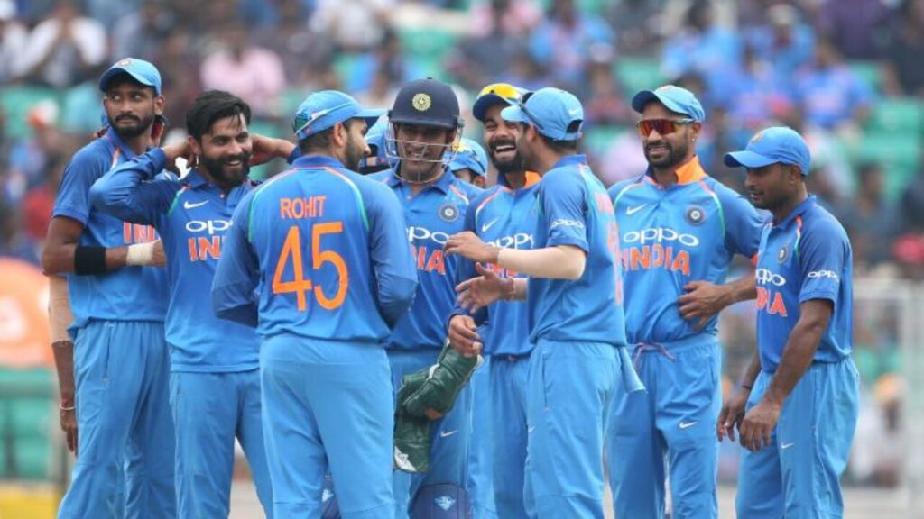 মহম্মদ আজহারউদ্দিন এই দলকে বললেন বিশ্বকাপের প্রবল দাবীদার 3